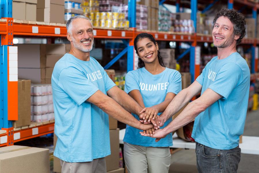 40 Volunteer Appreciation Ideas That Skyrocket Your Retention Rates