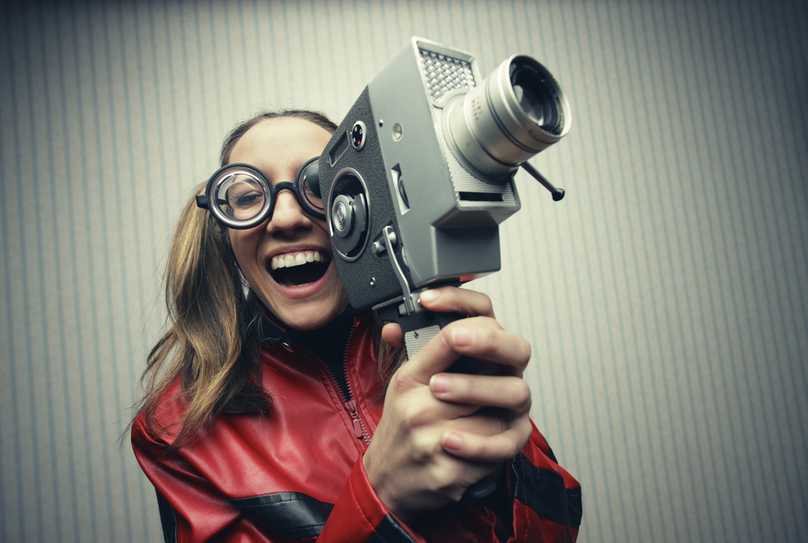 Make Your Donors Smile With a Year-End Campaign Video