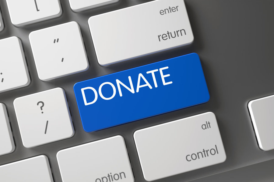 6 Creative Online Fundraising Ideas That Your Donors Will Love!