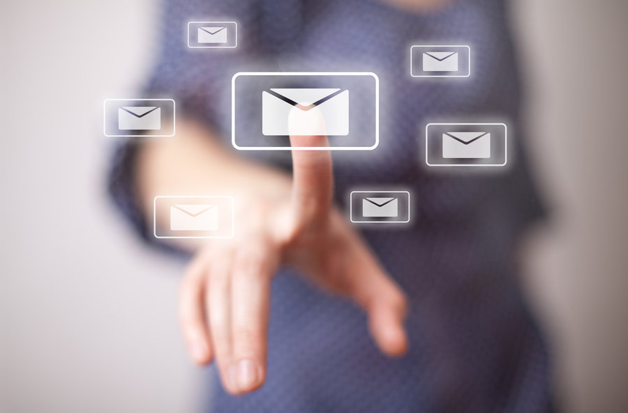 5 Attention-Stealing Subject Lines For Your Nonprofit's Email Campaign
