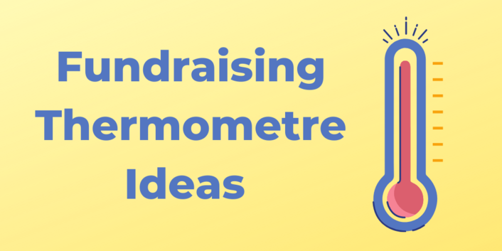 Fundraising Thermometre Ideas and Tips