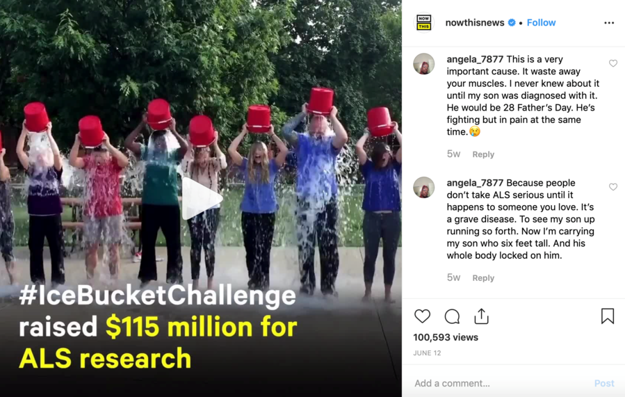 These 6 Ingenious Nonprofit Hashtag Campaigns Will Inspire Your Next Marketing Campaign