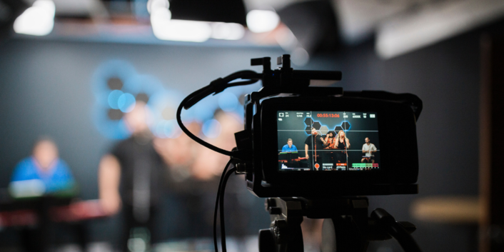 Our Top Event Live Streaming Tips for Nonprofits