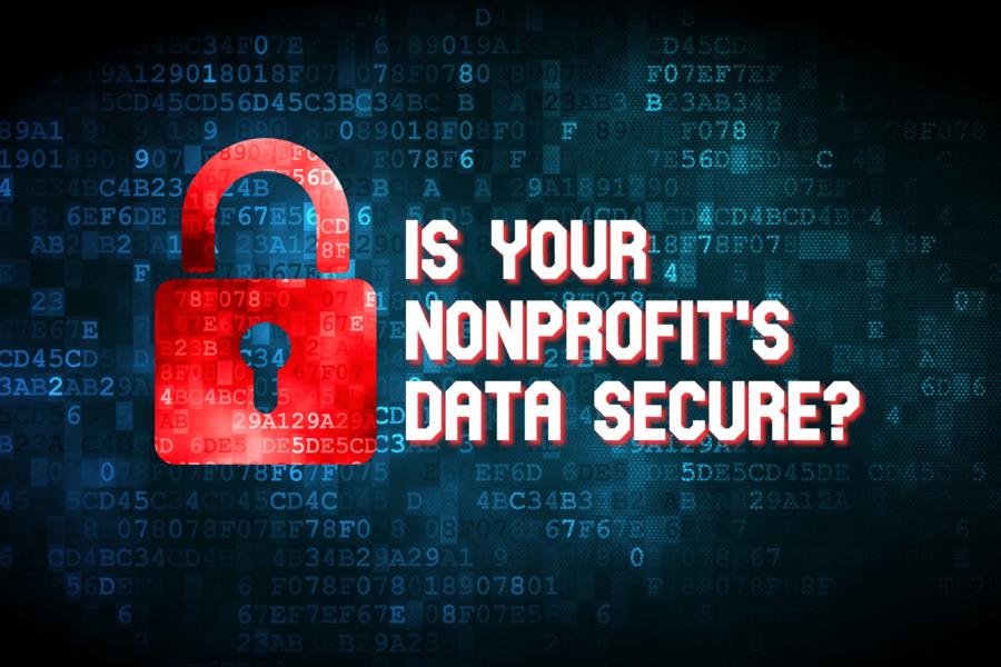 Take Measures to Prevent a Nonprofit Data Breach