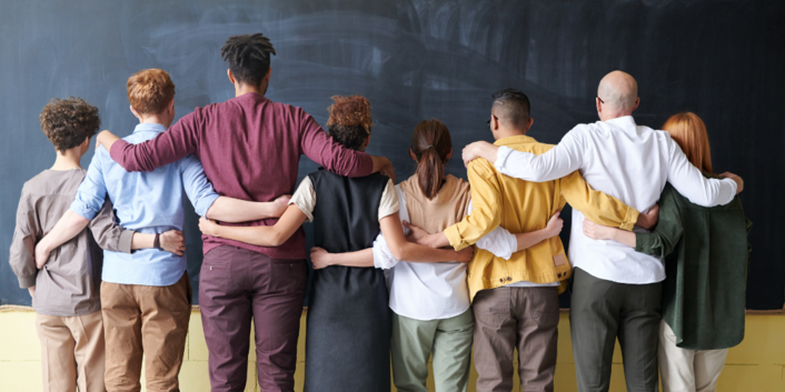 Diversity, Equity and Inclusion Within the Nonprofit Sector
