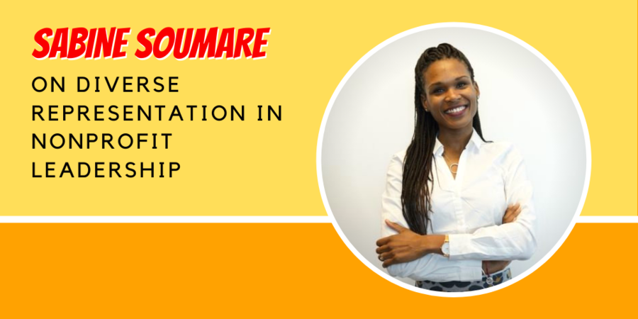 Sabine Soumare From Ryerson's Diversity Institute On Becoming Better Allies In the Nonprofit Industry