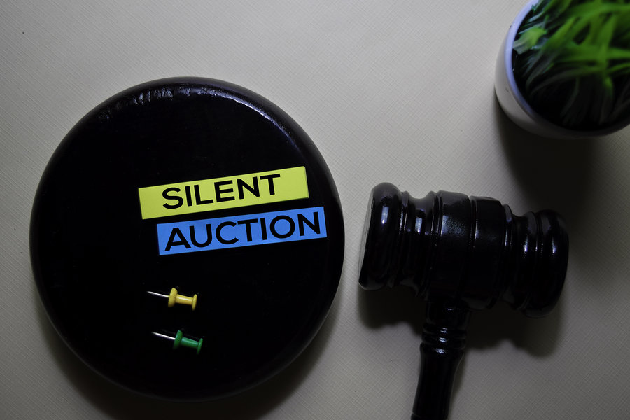 5 Ways To Make Your Nonprofit's Silent Auctions Amazing!