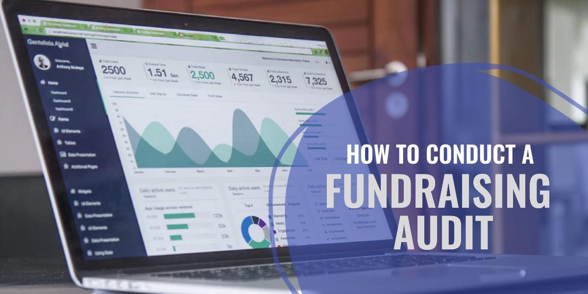 fundraising audit